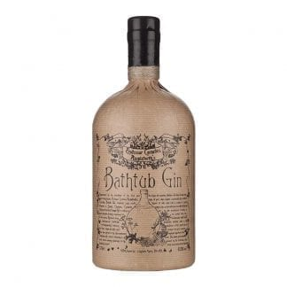 Ableforths Bathtub Gin 70cl