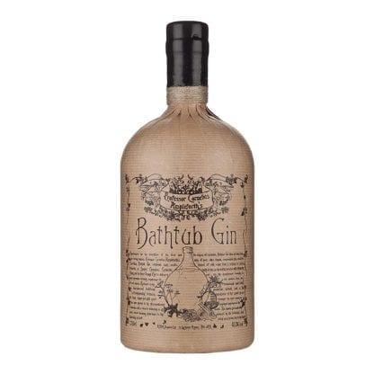 Ableforths Bathtub Gin 70cl