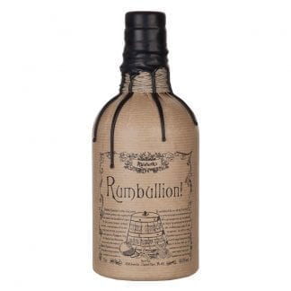 Ableforths Rumbullion! Rum 70cl