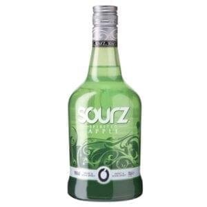 Sweet & Sour Apple Liqueur