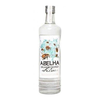 Abelha Cachaca Silver 70cl