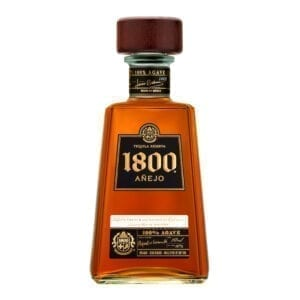 Anejo Tequila 70cl