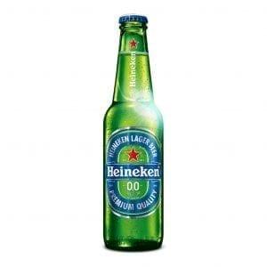Heineken Zero Alcohol 24 x 330ml