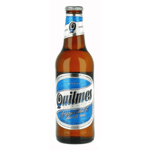 Quilmes Pilsner Lager