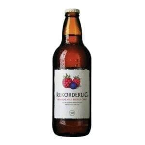 Rekorderlig Wild Berries Cider