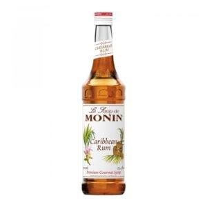 Monin Caribbean Syrup