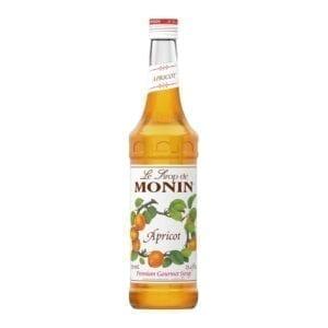 Monin Apricot Syrup
