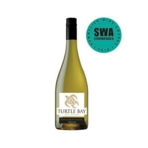 Turtle Bay Marlborough Sauvignon Blanc