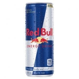 Red Bull Energy Drink 24 x 250ml