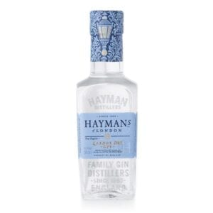 Haymans Small Gin 20cl