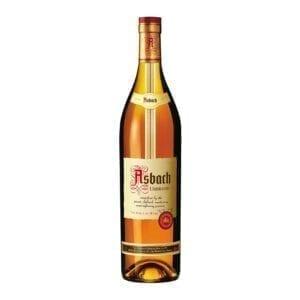 Asbach Uralt German Brandy
