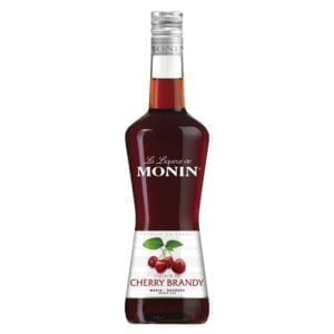 Monin Cherry Brandy Liqueur