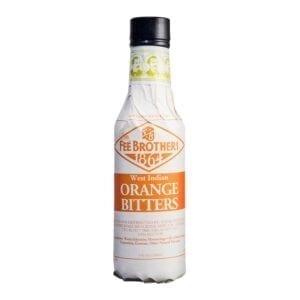 Fee Brothers Orange Bitters