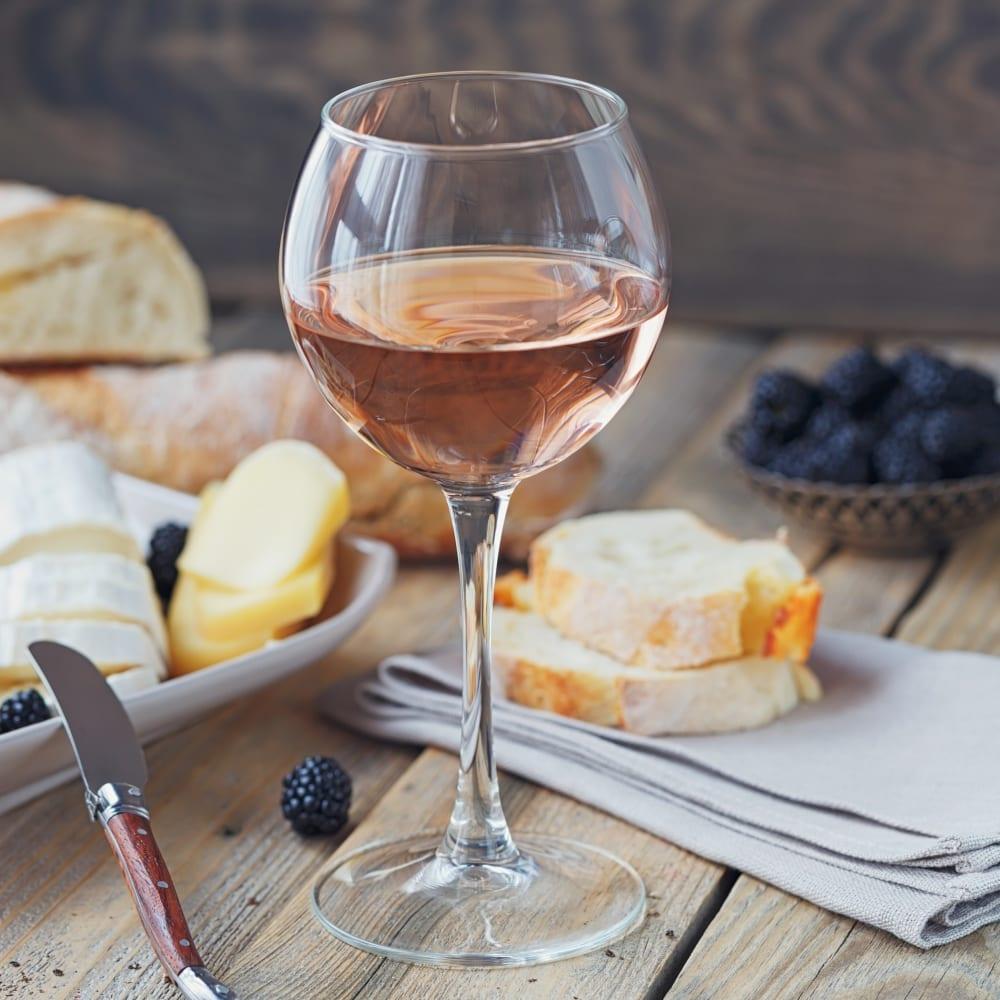 Browse Rosé Wine