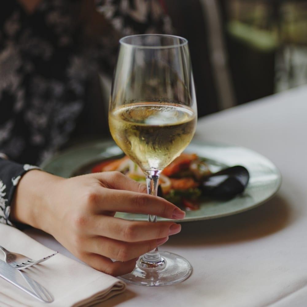Browse White Wine