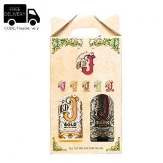 Old J Premium Gift Pack