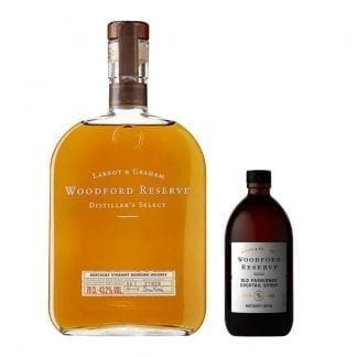Woodford Reserve 'Old Fashioned' Cocktail Pack