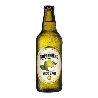 Kopparberg Naked Apple Cider