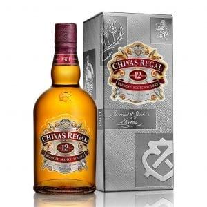Chivas Regal Whisky 70cl