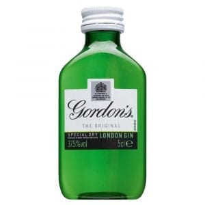 Gordons Special Dry London Gin 5cl