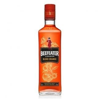 Beefeater London Blood Orange Gin